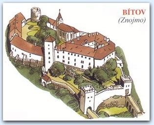 Замок Битов (Bitov)