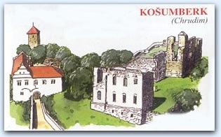Замок Кошумберк (Kosumberk)