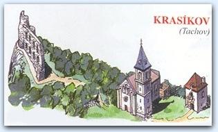 Замок Красиков (Krasikov)