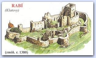 Замок Раби (Rabi)
