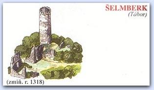 Замок Шелмберк (Selmberk)