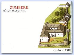 Замок Жумберк (Zumberk)